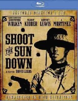 Shoot the Sun Down (Director's Cut) (Blu-ray Disc)