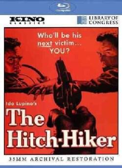 The Hitch-Hiker (Blu-ray Disc)