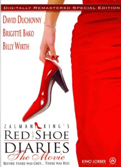 Red Shoe Diaries: The Movie (DVD)
