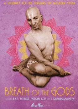 Breath of the Gods (DVD)