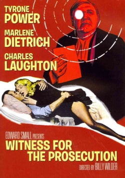 Witness for the Prosecution (DVD)