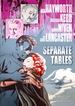 Separate Tables (DVD)