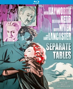 Separate Tables (Blu-ray Disc)