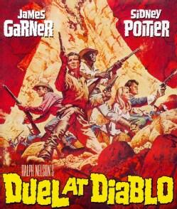 Duel at Diablo (Blu-ray Disc)