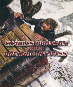 Breakheart Pass (Blu-ray Disc)