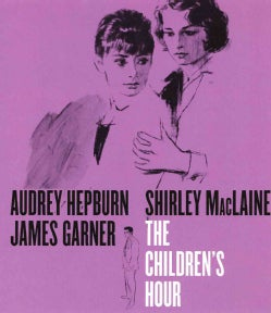 The Children's Hour (Blu-ray Disc)