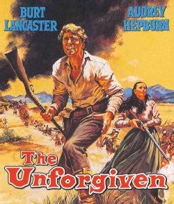 The Unforgiven (Blu-ray Disc)