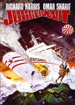 Juggernaut (DVD)