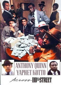 Across 110th Street (DVD)