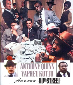 Across 110th Street (Blu-ray Disc)