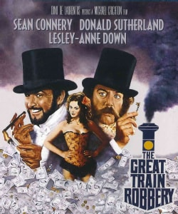 The Great Train Robbery (Blu-ray Disc)