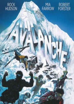Avalanche (DVD)