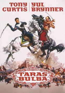 Taras Bulba (DVD)