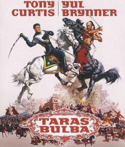 Taras Bulba (Blu-ray Disc)