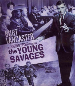The Young Savages (Blu-ray Disc)