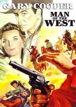 Man of the West (DVD)