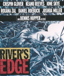 River's Edge (Blu-ray Disc)