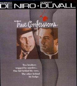 True Confessions (Blu-ray Disc)