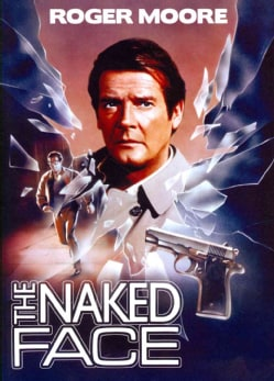 The Naked Face (DVD)