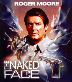 The Naked Face (Blu-ray Disc)