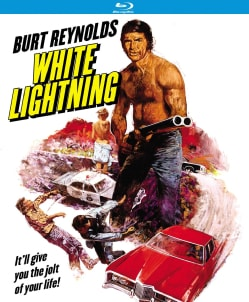 White Lightning (Blu-ray Disc)
