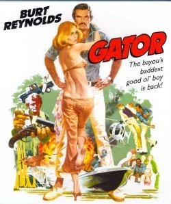Gator (Blu-ray Disc)