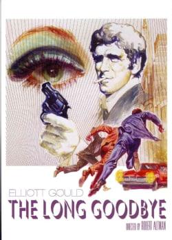 The Long Goodbye (DVD)