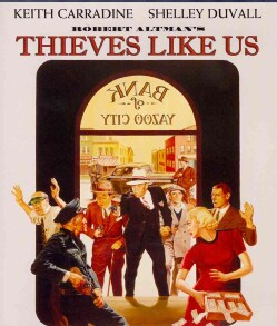 Thieves Like Us (Blu-ray Disc)