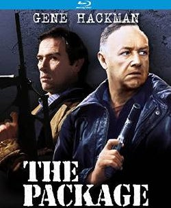 The Package (Blu-ray Disc)