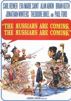 The Russians Are Coming the Russians Are Coming (DVD)