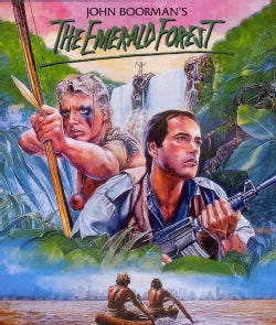 Emerald Forest (Blu-ray Disc)