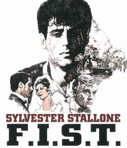 F.I.S.T. (Blu-ray Disc)