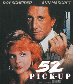 52 Pick-Up (Blu-ray Disc)