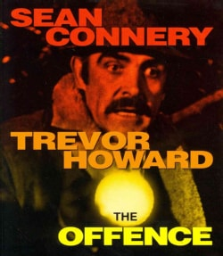 The Offence (Blu-ray Disc)