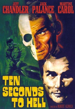 Ten Seconds to Hell (DVD)