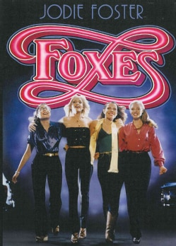 Foxes (DVD)