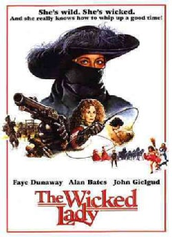 The Wicked Lady (DVD)