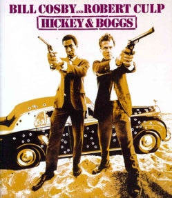 Hickey & Boggs (Blu-ray Disc)