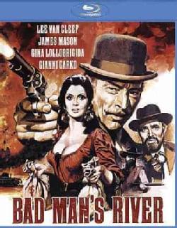 Bad Man's River (Blu-ray Disc)