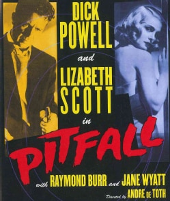 Pitfall (Blu-ray Disc)