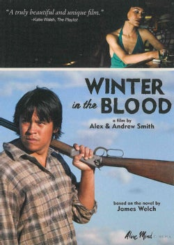 Winter in the Blood (DVD)