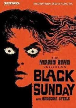 Black Sunday (Blu-ray Disc)