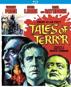 Tales of Terror (Blu-ray Disc)