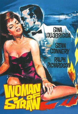 Woman of Straw (DVD)