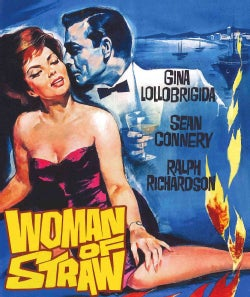 Woman of Straw (Blu-ray Disc)