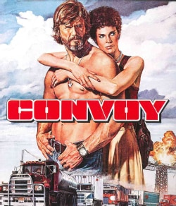 Convoy (Blu-ray Disc)