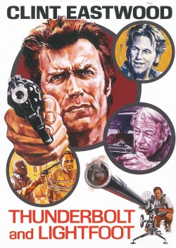 Thunderbolt and Lightfoot (DVD)