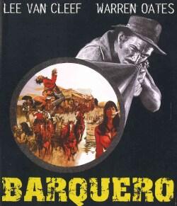 Barquero (Blu-ray Disc)