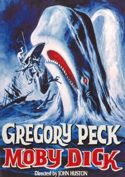 Moby Dick (DVD)