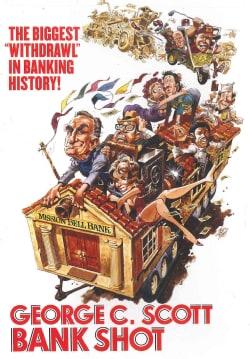 Bank Shot (DVD)